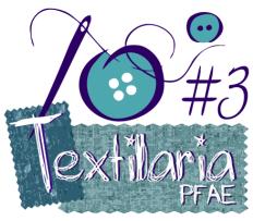 LOGO TEXTILARIA #3