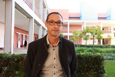 Jesús Alba Fernández